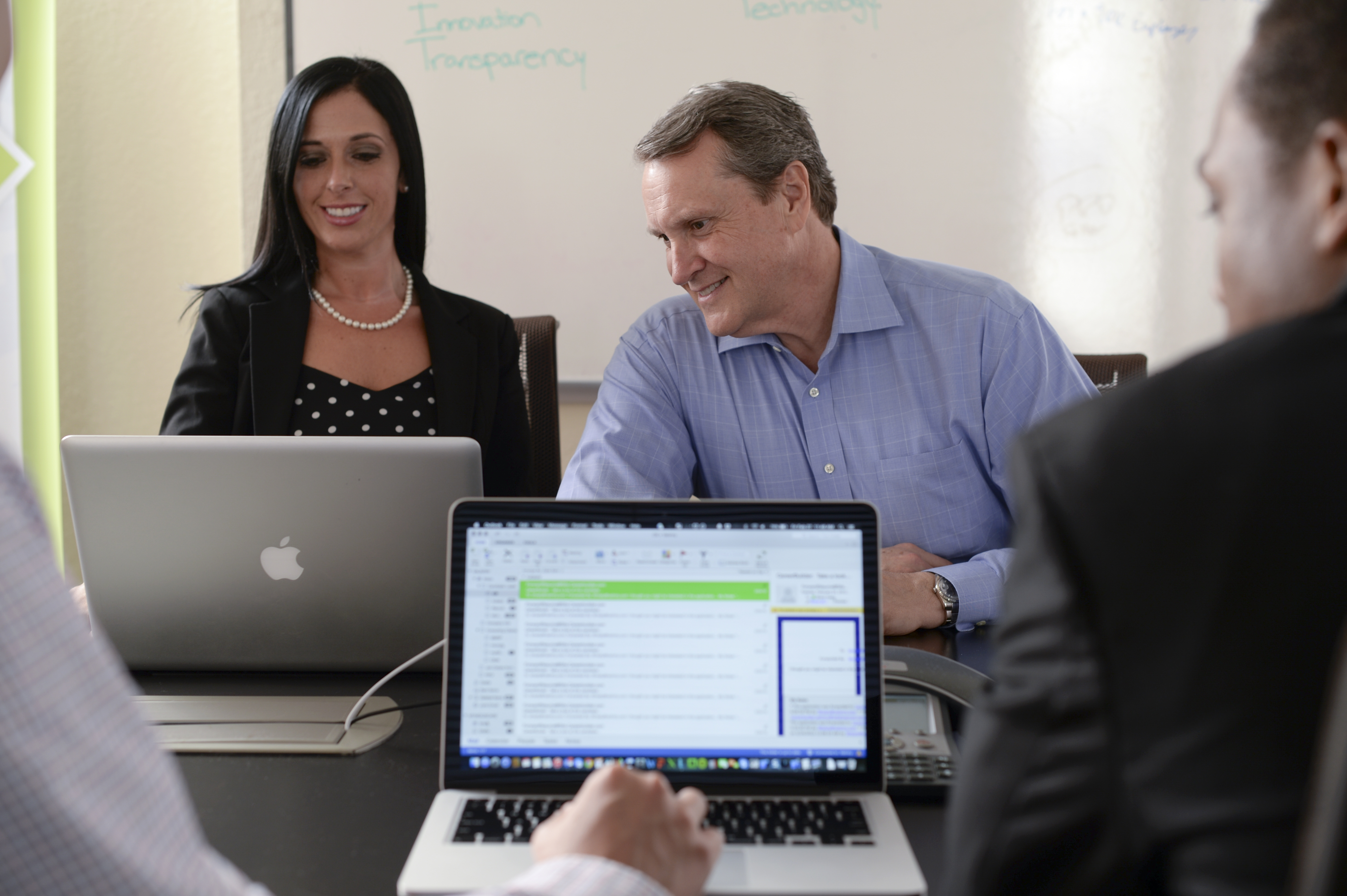 Does Your Salesforce Partner Have Your Best Interests in Mind?
