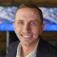 Jeff Satterwhite, Managing Partner of VALiNTRY360