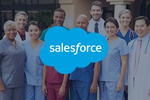 AdventHealth University Salesforce Case Study2